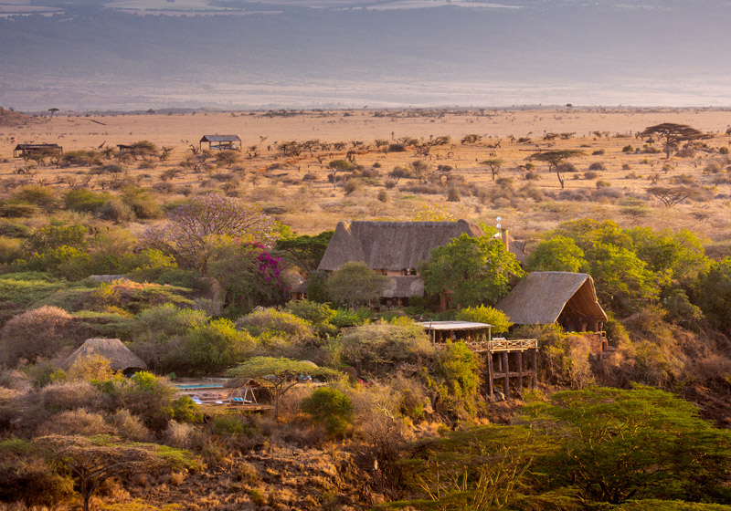 Book Kenya Safari with Lewa Wilderness